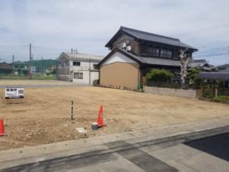 【外観】56185 岐阜市小西郷字ハサマ分譲地
