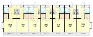 《木造12.03%》仙台市青葉区貝ヶ森4丁目一棟アパート
