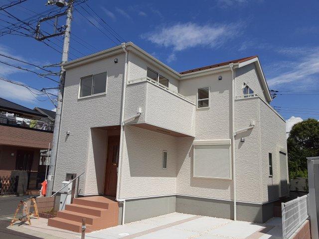 新築一戸建て 全3棟 袖ケ浦4丁目 洋風和室で快適なテレワークのできる新築住宅が誕生!仲介手数料無料です。