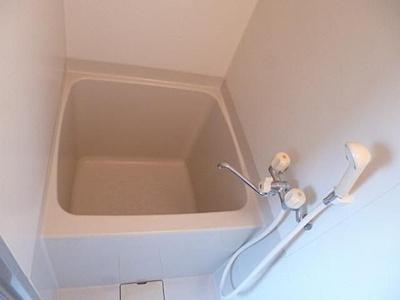【浴室】コーポエクセル