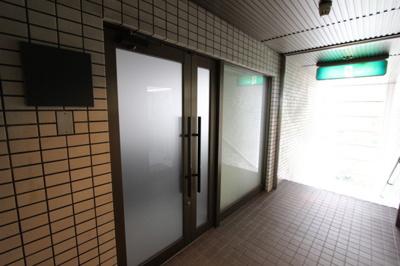【その他共用部分】VIP仙台二日町
