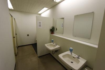 【トイレ】VIP仙台二日町