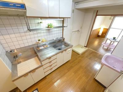 【キッチン】フォーミン21