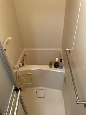 【浴室】フォーミン21