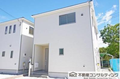 【周辺】垂水区青山台5丁目 新築戸建 2号棟