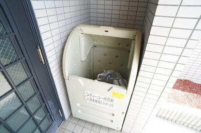 【設備】シティーコーポ円町