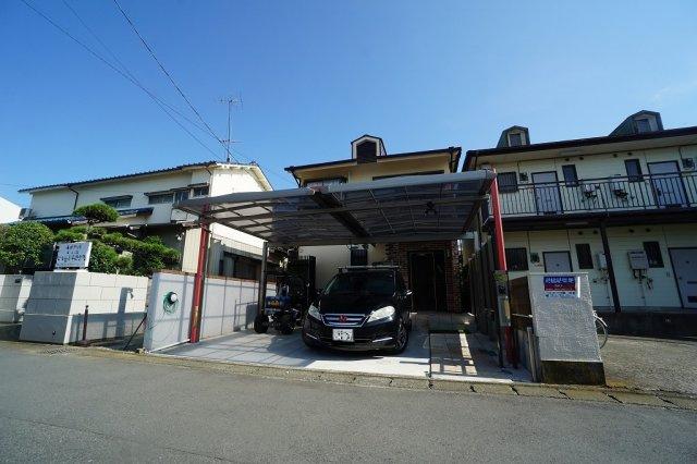 平塚市西八幡4丁目 中古戸建の画像