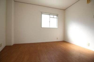 【居間・リビング】新在家マンション