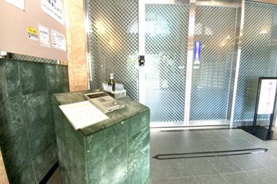 【設備】パデシオン宇治三室戸Ⅰ番館