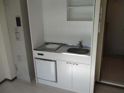 【キッチン】アルデプラザ