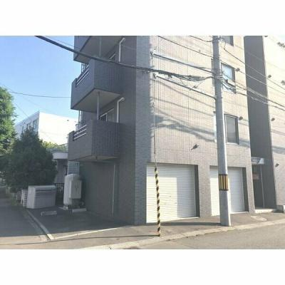【外観】NOBLE円山