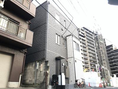 【外観】ラシュレ西早稲田