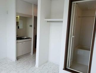 【キッチン】《2014年築!木造!満室!》川口市芝塚原1丁目一棟アパート