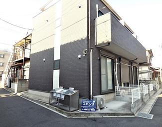 【外観】《2014年築!木造!満室!》川口市芝塚原1丁目一棟アパート