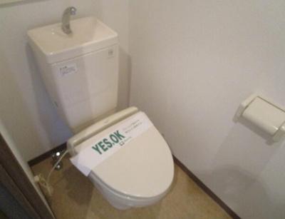 【トイレ】MSI PLACE