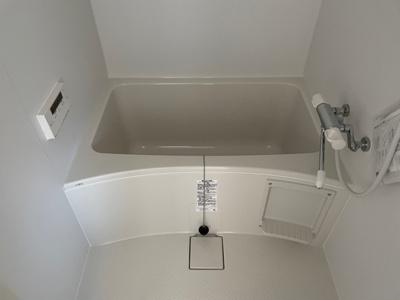 【浴室】メゾンMAKI