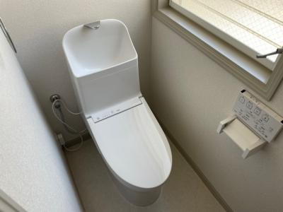 【トイレ】メゾンMAKI