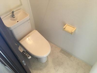 【トイレ】LAZO御影