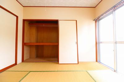 【和室】スカイマンション