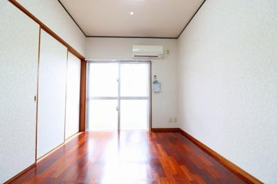 【洋室】スカイマンション
