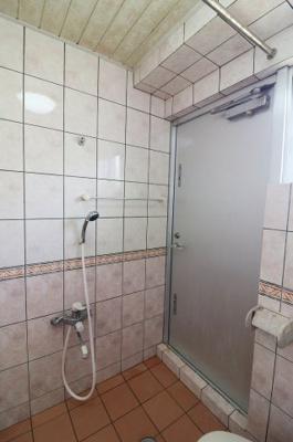 【浴室】スカイマンション