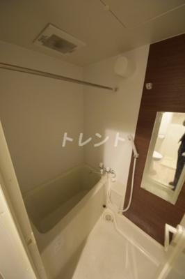 【浴室】クーカイテラス水道橋【KukaiTerrace水道橋】
