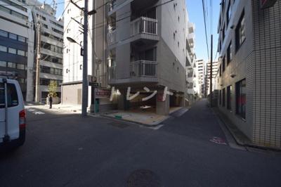 【周辺】クーカイテラス水道橋【KukaiTerrace水道橋】