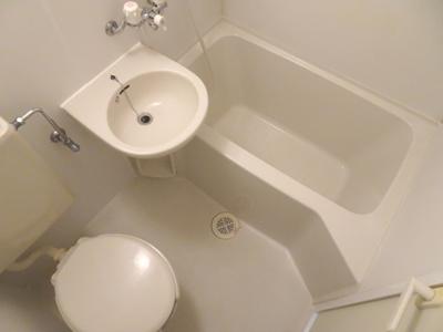 【浴室】WH明大前