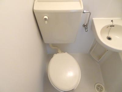【トイレ】WH明大前