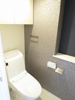 【トイレ】ハーモニーレジデンス浅草