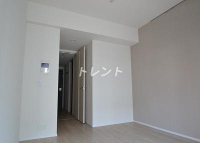 【居間・リビング】コンフォリア東新宿ステーションフロント