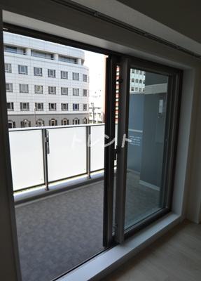 【設備】コンフォリア東新宿ステーションフロント