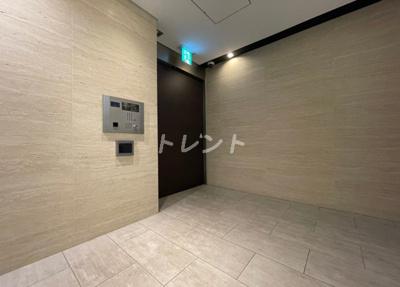 【セキュリティ】コンフォリア東新宿ステーションフロント