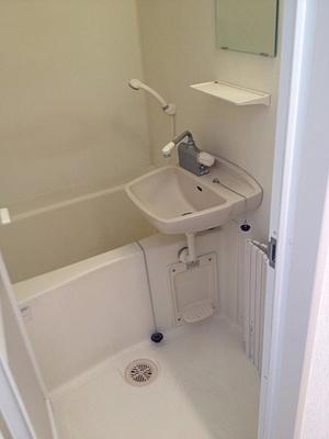 【浴室】ミリオンガーデン小石川