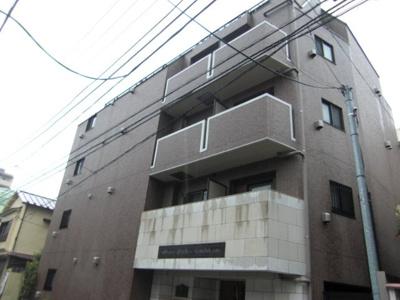 【外観】ミリオンガーデン小石川
