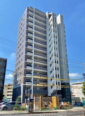 【外観】S-RESIDENCE茶屋ヶ坂East