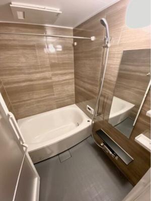 【浴室】S-RESIDENCE茶屋ヶ坂East