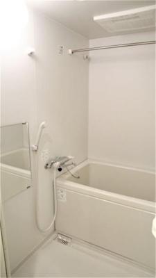 【浴室】セリシエ赤羽