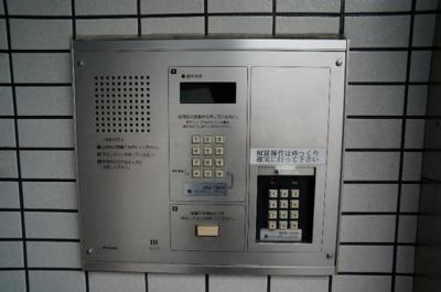 【セキュリティ】第25長栄壬生H Tマンション