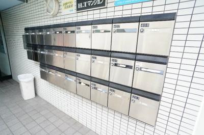 【その他共用部分】第25長栄壬生H Tマンション