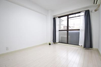 【寝室】第25長栄壬生H Tマンション