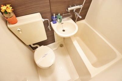 【トイレ】第25長栄壬生H Tマンション