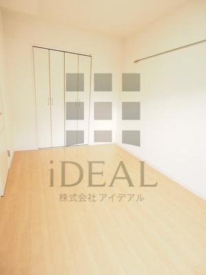【居間・リビング】ラグジュアリーアパートメント本郷