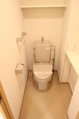 【トイレ】メインステージ鵜の木駅前