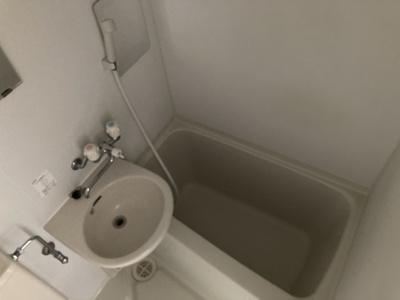 【浴室】マリオン