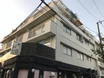 三鷹陵雲閣マンションの画像