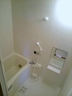 【浴室】クレスト-ルミウ