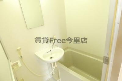 【浴室】シャンテ深江橋 仲介手数料無料