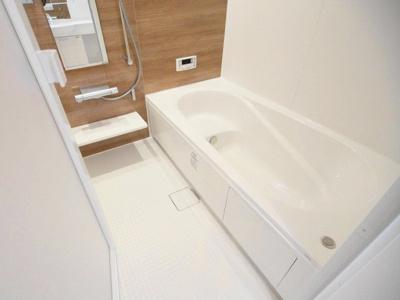 【浴室】クレール山本