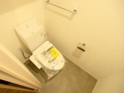 【トイレ】クレール山本